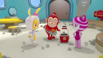 Episode 13: Aromi vs Candy-pow